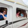 Les vacances en camping-car en Corse