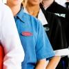 La blouse de travail, une protection contre les salissures