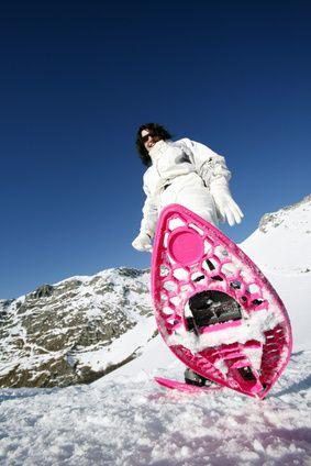 Raquette Sport hiver