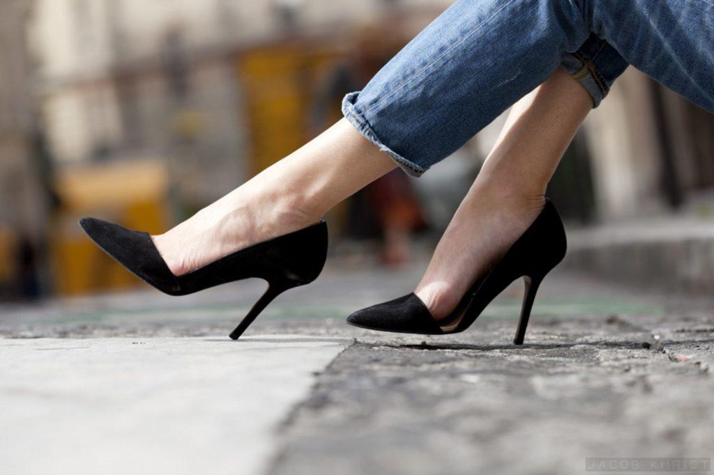 chaussures femme ete