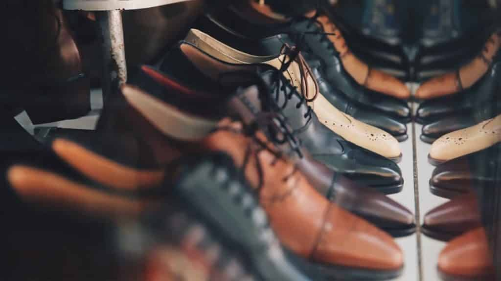 Mode homme indispensables chaussures